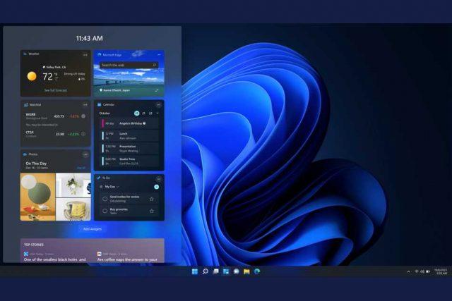 Finalmente Windows 11 se ejecutará en PC antiguas