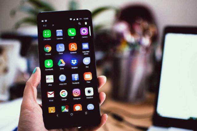 Google, Android y WhatsApp: las plataformas y servicios que más inquietan a los internautas en cuanto a privacida d y seguridad