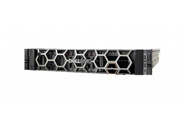 TelexTorage presenta la Serie Power Protect DP de Dell EMC