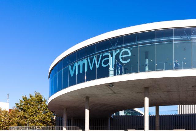 VMware es nombrado líder en acceso de confianza cero a la red por una firma de análisis global